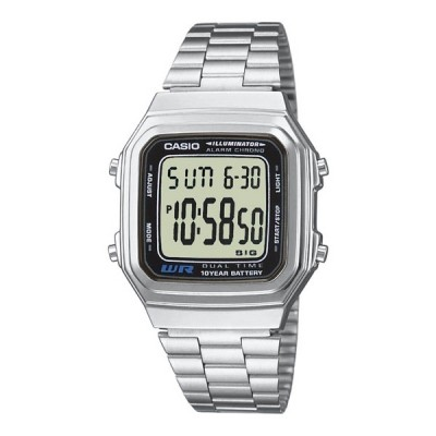 Часы CASIO A-178WA-1