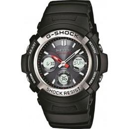 Часы CASIO AWG-M100-1A
