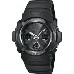 Часы CASIO AWG-M100B-1A