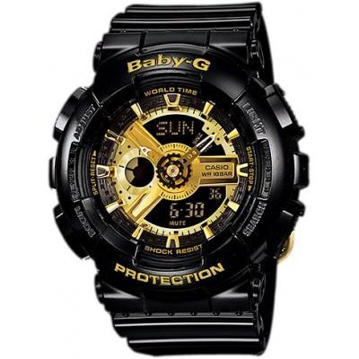 Часы CASIO BA-110-1A