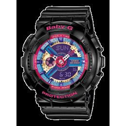 Часы CASIO BA-112-1A