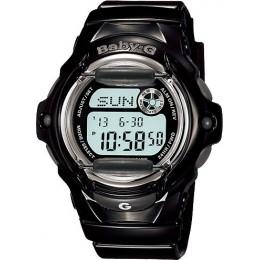 Часы CASIO BG-169R-1E