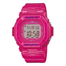 Часы CASIO BG-5600GL-4E