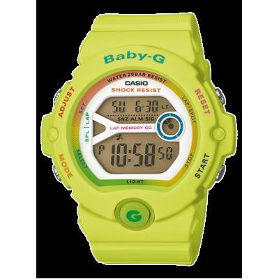 Часы CASIO BG-6903-3E