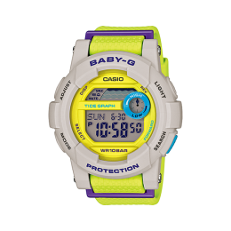 Часы CASIO BGD-180-3E