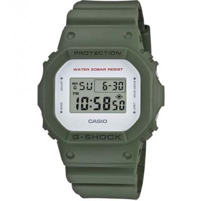 Часы CASIO DW-5600M-3E