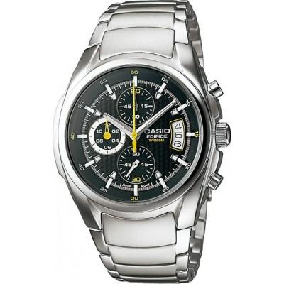 Часы CASIO EF-512D-1A