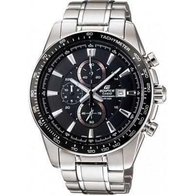 Часы CASIO EF-547D-1A1