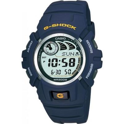 Часы CASIO G-2900F-2V