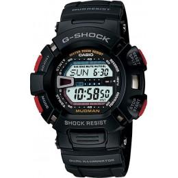 Часы CASIO G-9000-1V