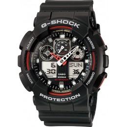 Часы CASIO GA-100-1A4