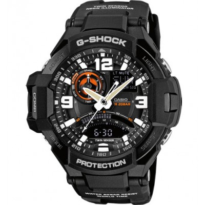 Часы CASIO GA-1000-1A