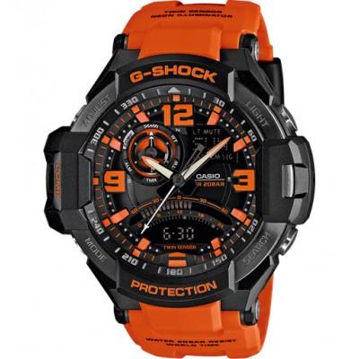 Часы CASIO GA-1000-4A