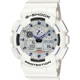 Часы CASIO GA-100A-7A
