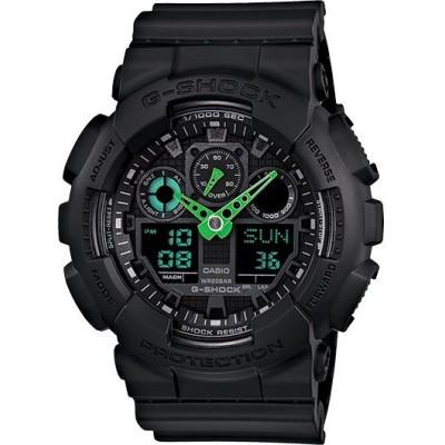 Часы CASIO GA-100C-1A3