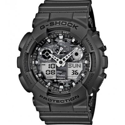 Часы CASIO GA-100CF-8A