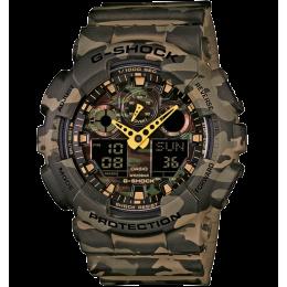 Часы CASIO GA-100CM-5A