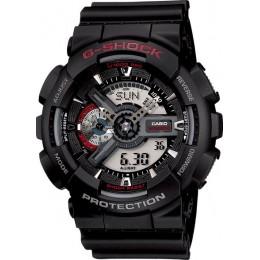 Часы CASIO GA-110-1A