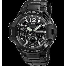 Часы CASIO GA-1100-1A