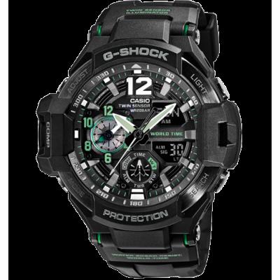 Часы CASIO GA-1100-1A3