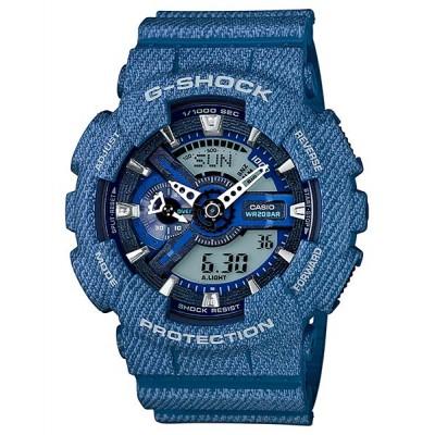 Часы CASIO GA-110DC-2A