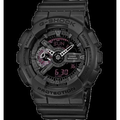 Часы CASIO GA-110MB-1A