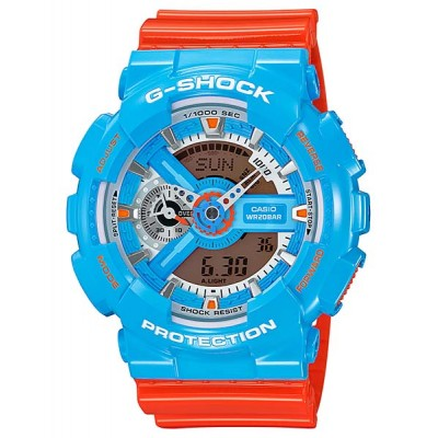 Часы CASIO GA-110NC-2A
