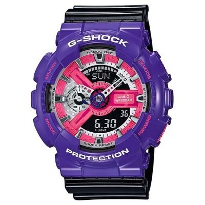 Часы CASIO GA-110NC-6A
