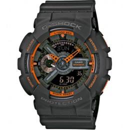 Часы CASIO GA-110TS-1A4