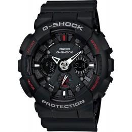Часы CASIO GA-120-1A
