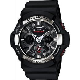 Часы CASIO GA-200-1A