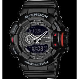 Часы CASIO GA-400-1B