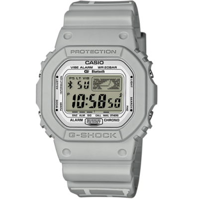 Часы CASIO GB-5600B-K8E