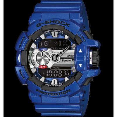 Часы CASIO GBA-400-2A