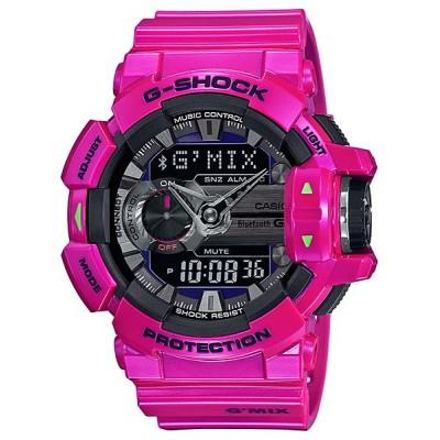 Часы CASIO GBA-400-4C