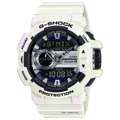Часы CASIO GBA-400-7C