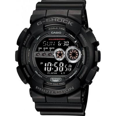 Часы CASIO GD-100-1B