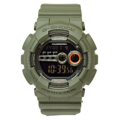 Часы CASIO GD-100MS-3E