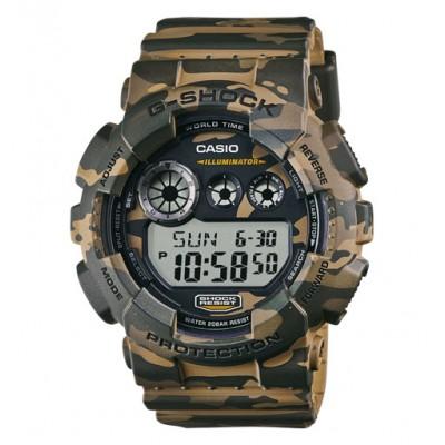 Часы CASIO GD-120CM-5E