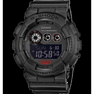 Часы CASIO GD-120MB-1E