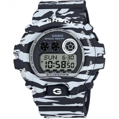 Часы CASIO GD-X6900BW-1E
