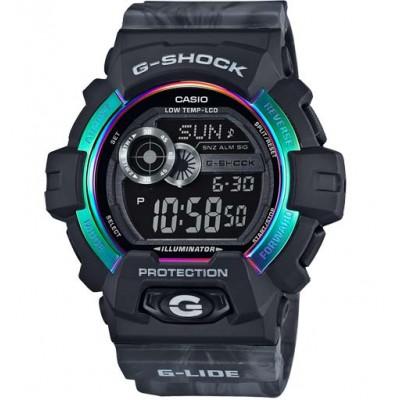Часы CASIO GLS-8900AR-1E