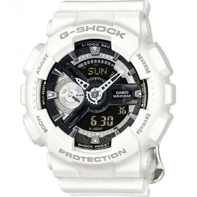 Часы CASIO GMA-S110CW-7A1
