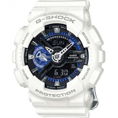 Часы CASIO GMA-S110CW-7A3