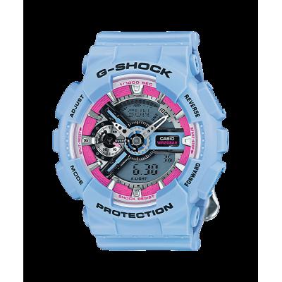 Часы CASIO GMA-S110F-2A