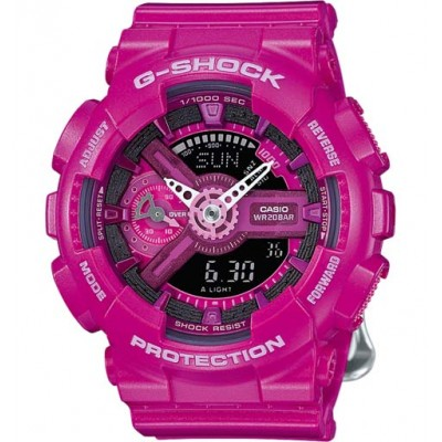 Часы CASIO GMA-S110MP-4A3