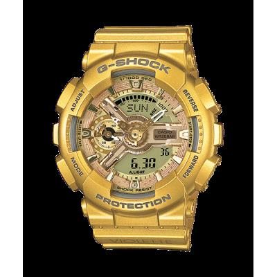 Часы CASIO GMA-S110VK-9A