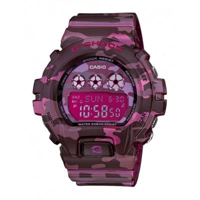 Часы CASIO GMD-S6900CF-4E