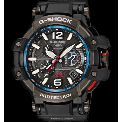 Часы CASIO GPW-1000-1A