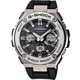Часы CASIO GST-W110-1A